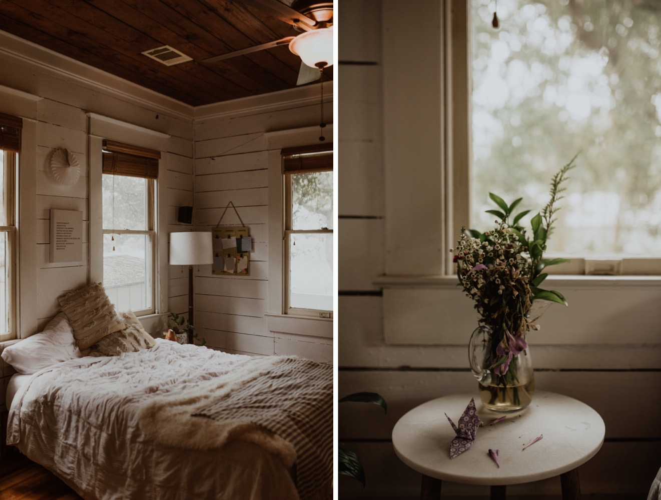 Airbnb Getaway in Austin • Jessica Perez Photography